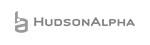 HudsonAlpha Logo