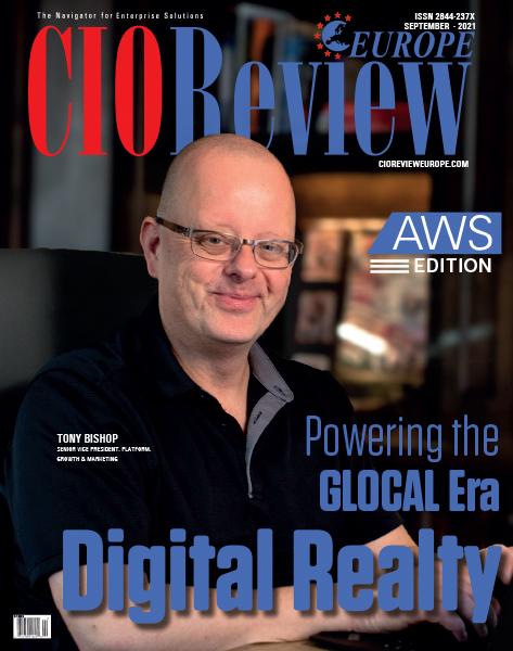 Powering the GLOCAL Era