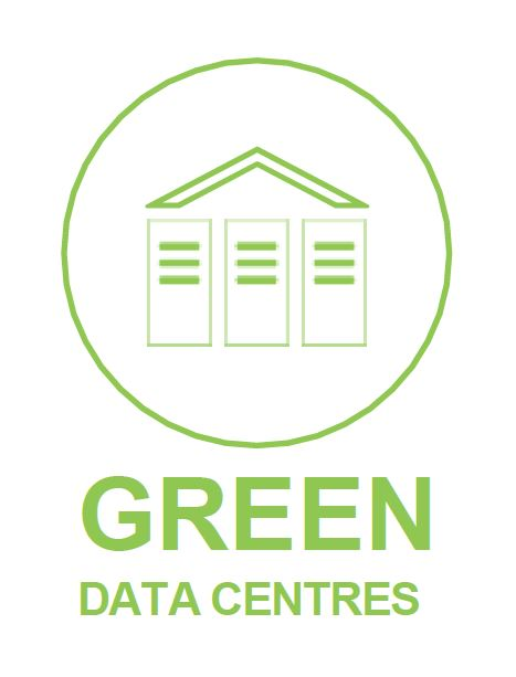 green data centres