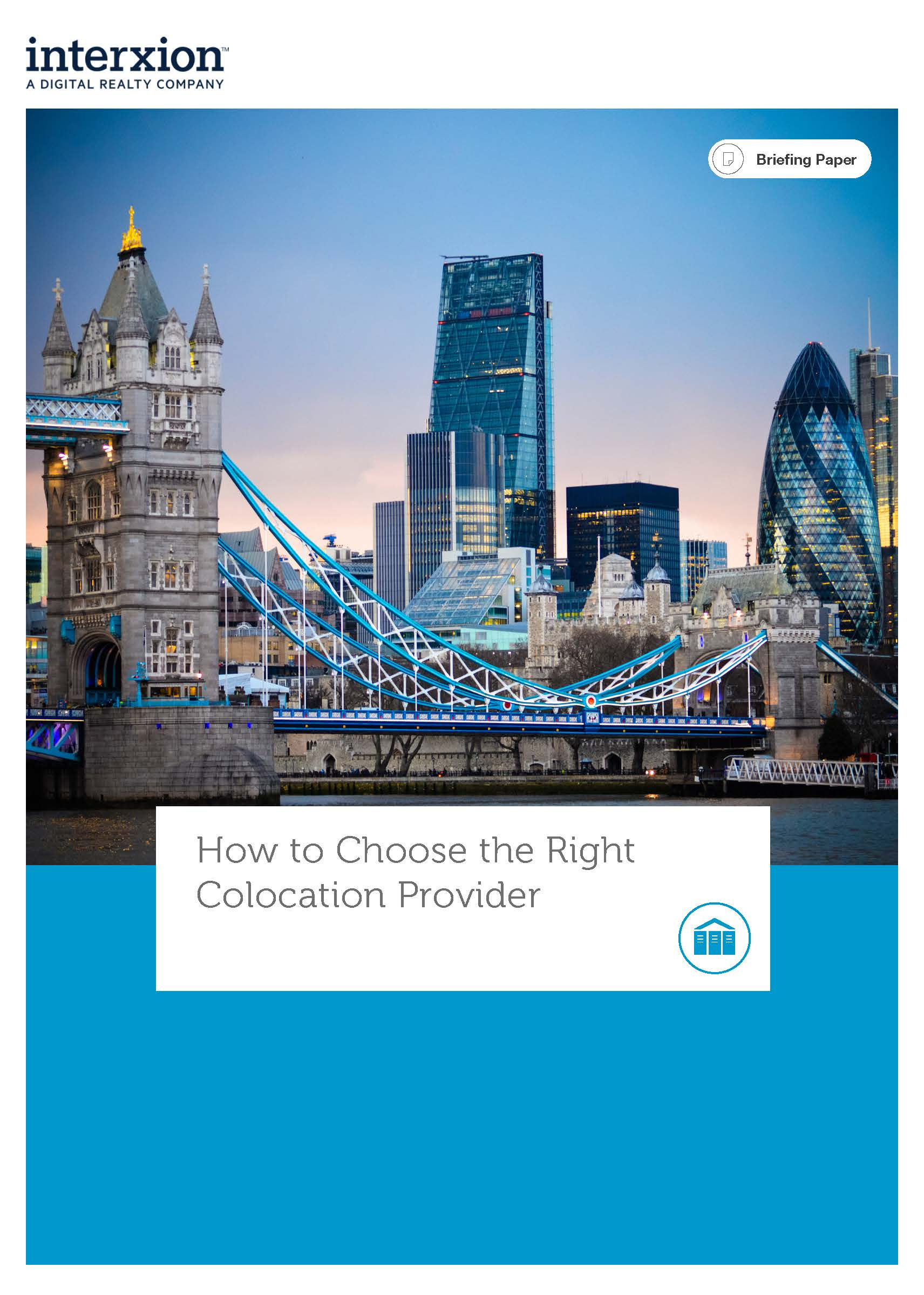 How to choose the right colocation provider thumbnail