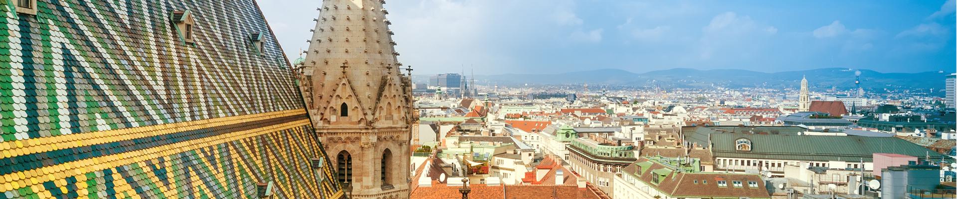 Alle Wege führen nach Wien