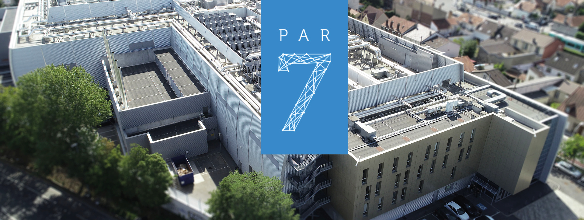 Banner PAR7