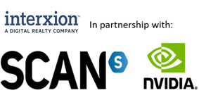 Scan INXN Nvidia Logo