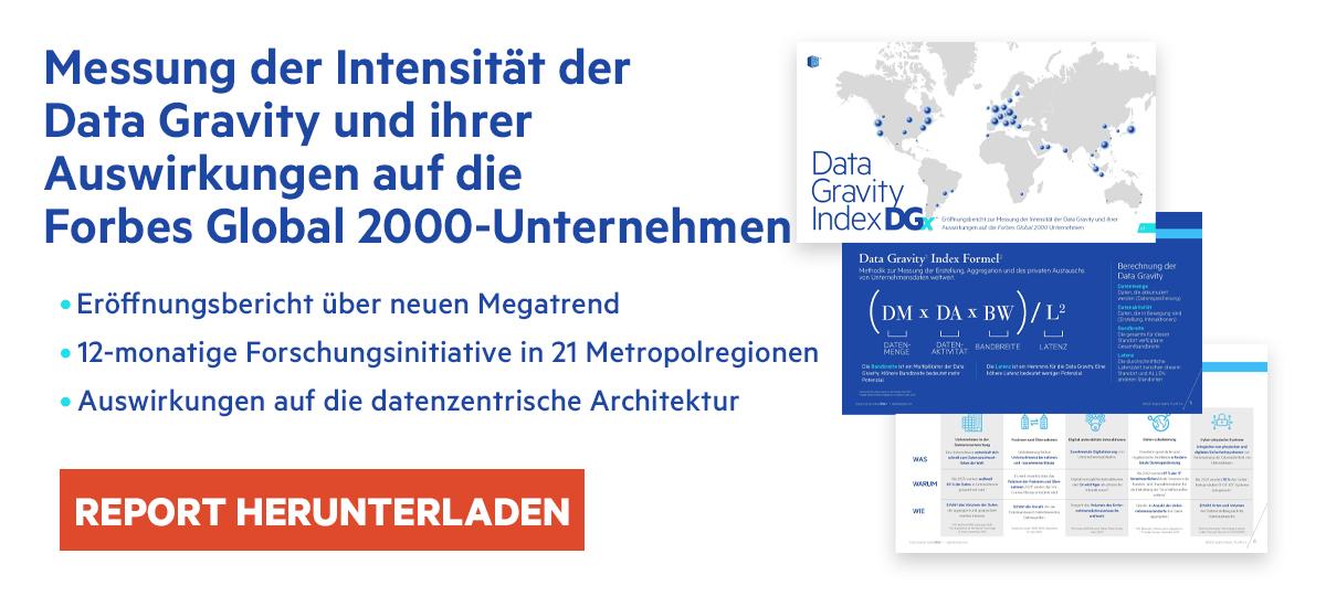 Data Gravity Index Download