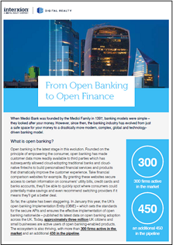 From Open Finance to Open Banking