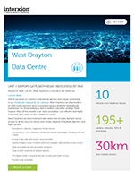 West Drayton Factsheet thumbnail