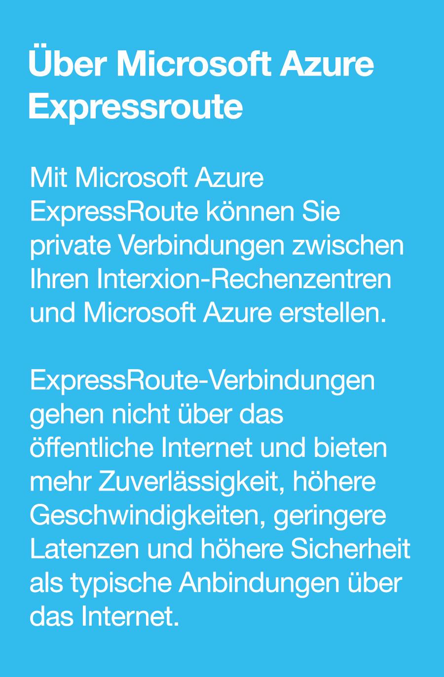 Über Microsoft Azure