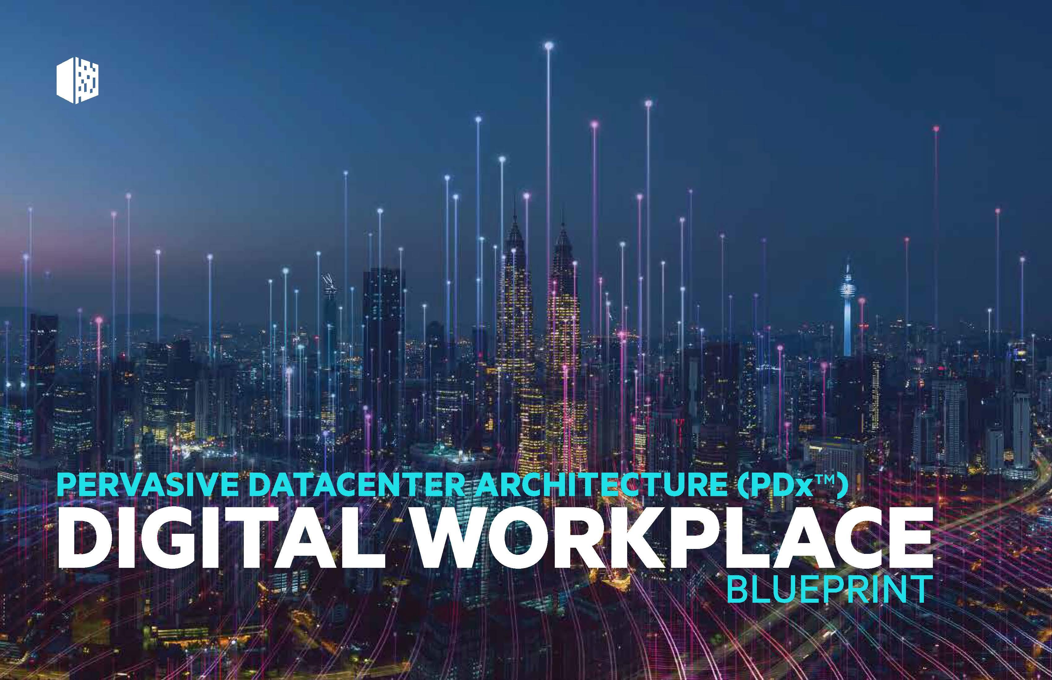 Digital Workplace Blueprint Schweiz