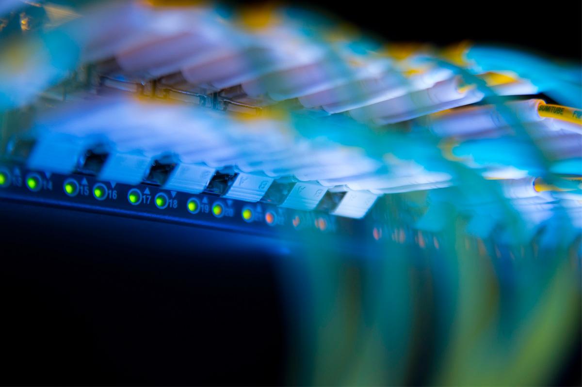 conectividad interxion