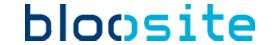 bloosite logo