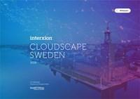 Kraftig tillväxt för svenska molnmarknaden
