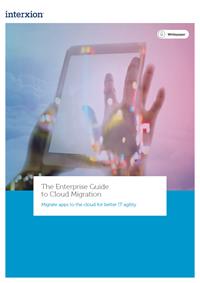 ebook whitepaper migratie naar de cloud