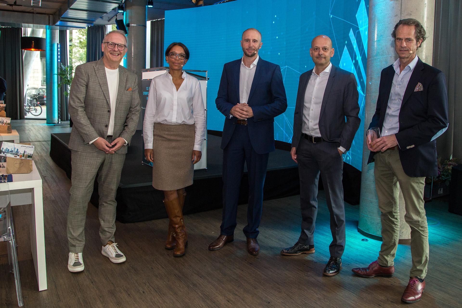 Bethmann, Kugel, Ludwig, Brink und Loebbecke