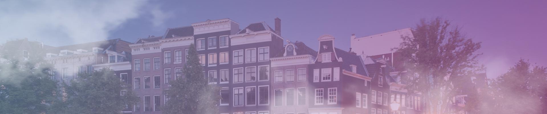 amsterdam banner
