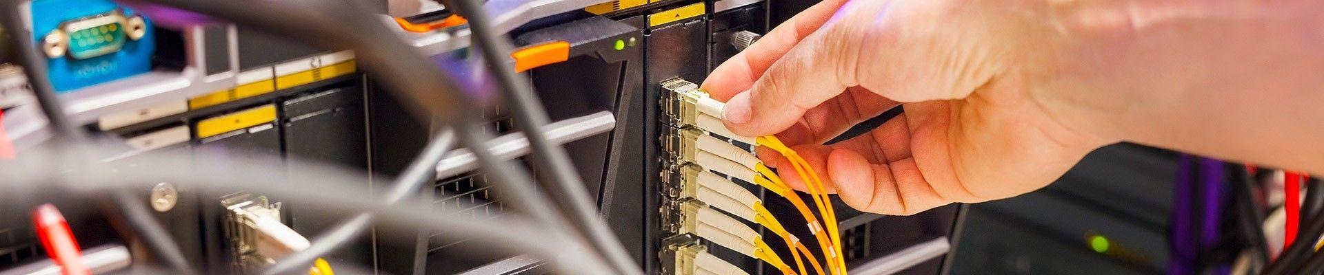 soporte tecnico centro de datos
