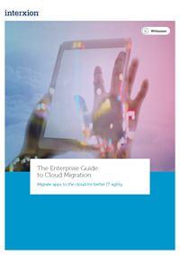 Enterprise guide to cloud migration