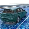 El desafío de conectar a los coches autónomos