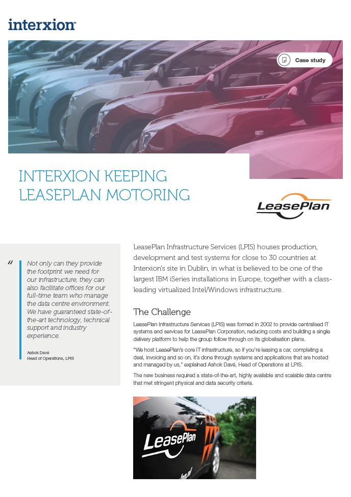 leaseplancasestudy