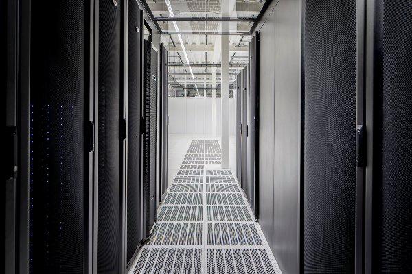 Colocatie ruimte Interxion datacenter