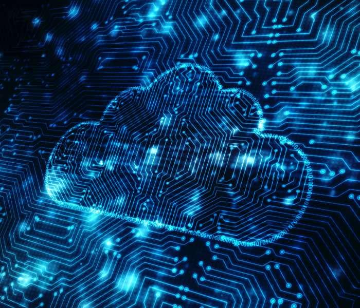 Toegang tot de cloud