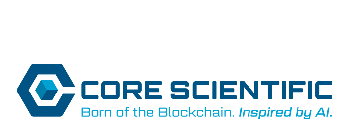 Core Scientific Logo