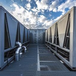 nube  más centros de datos