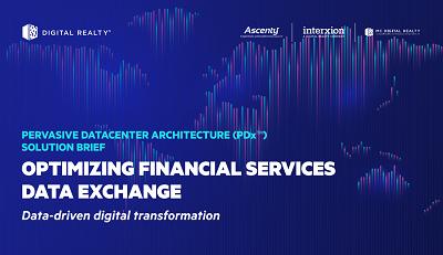 Optimising Financial Services Data Exchange
