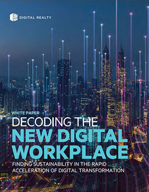 Decoding the New Digital Workplace Thumbnail