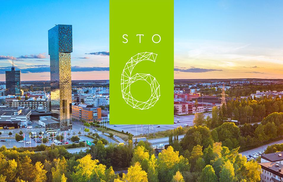 Interxion Sverige - STO6 Datacenter
