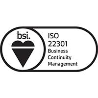 bsi-is-22301
