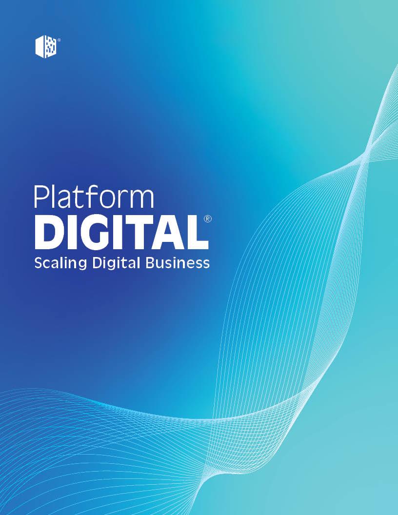 Scaling digital Business Schweiz