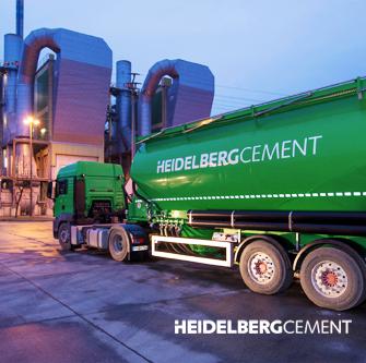 HeidelbergCement: Schnelligkeit in der Cloud gefordert