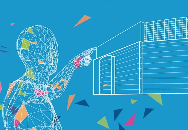Das Frankfurter Symposium für Digitale Infrastruktur