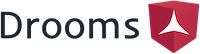Logo Referenz drooms