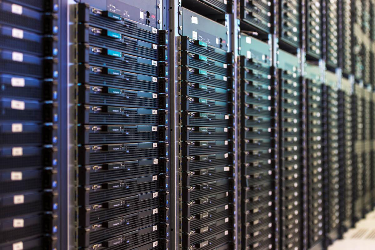 datacenter madrid