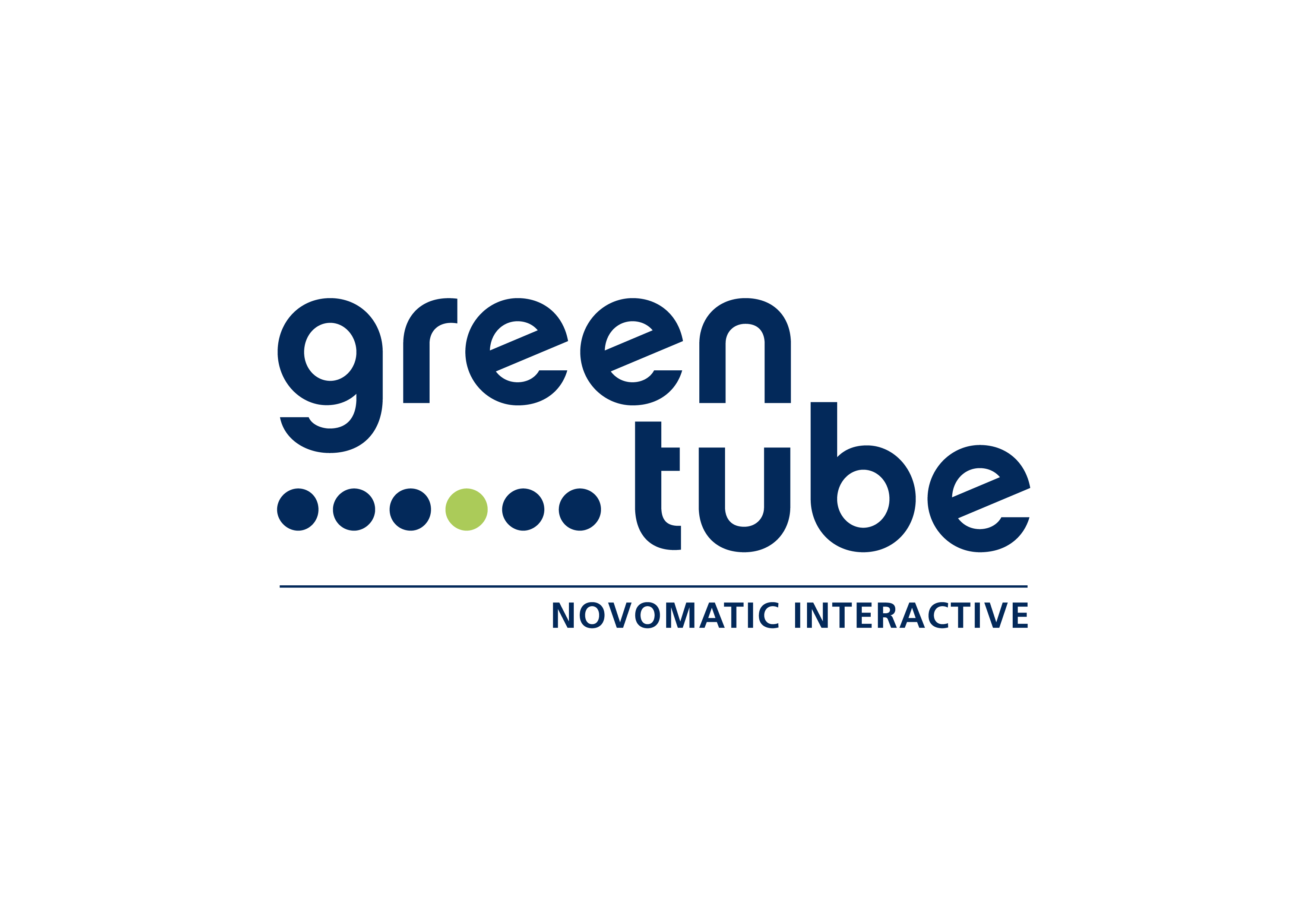 Greentube Logo
