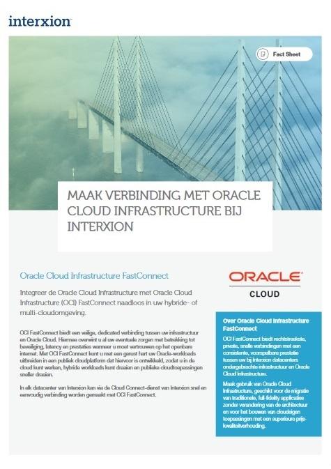 Oracle NL