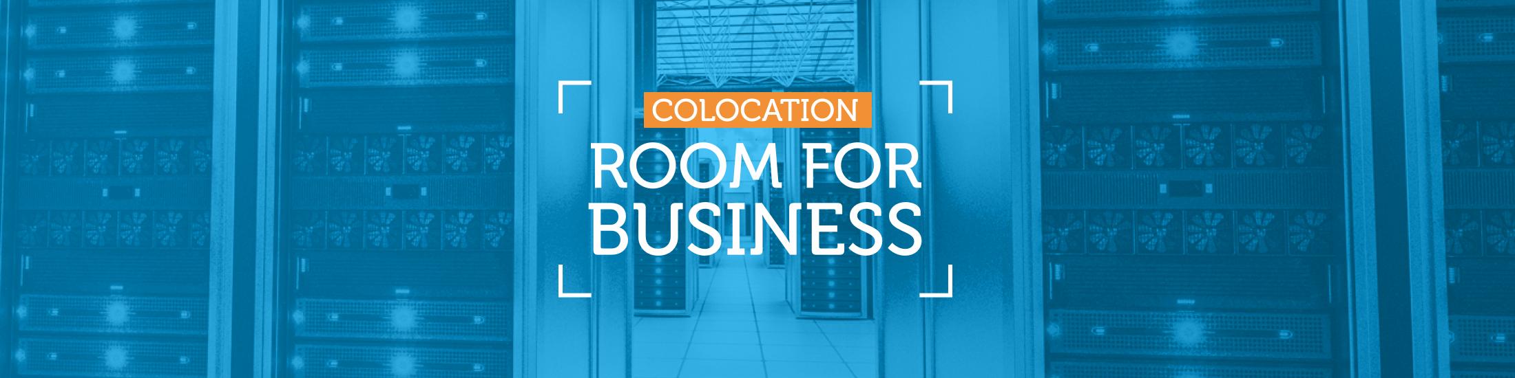 Room for Business - mobilebanner