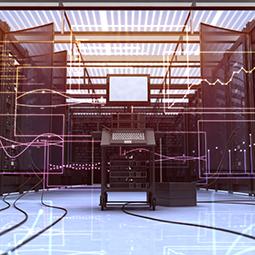 centro de datos especializado