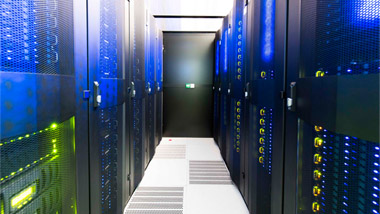 interxion centro de datos colocation