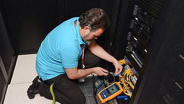 soporte tecnico interxion