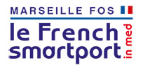 French smartport logo