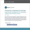 Gateway to Europe research