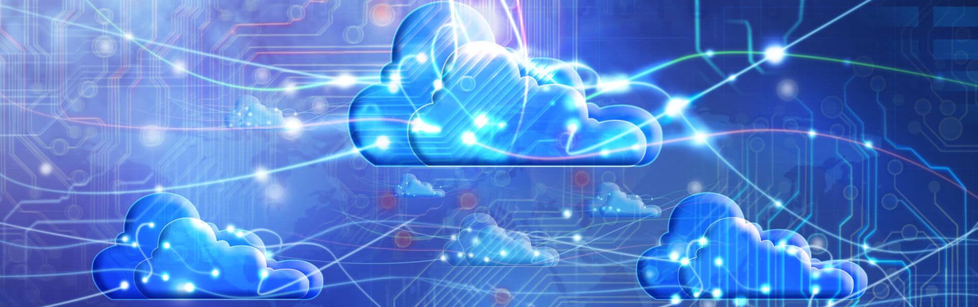 3 Redenen waarom toonaangevende bedrijven meerdere clouds gebruiken