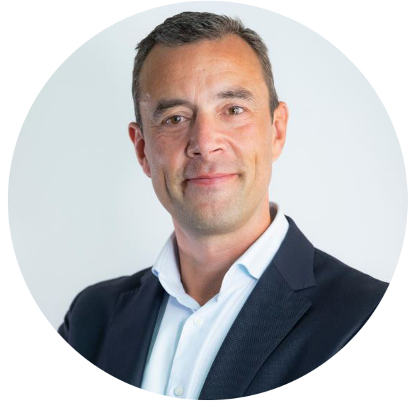 Jan-Pieter Nentwig, Director Strategy & Marketing Enterprise, Interxion