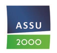 Assu 2000 Logo
