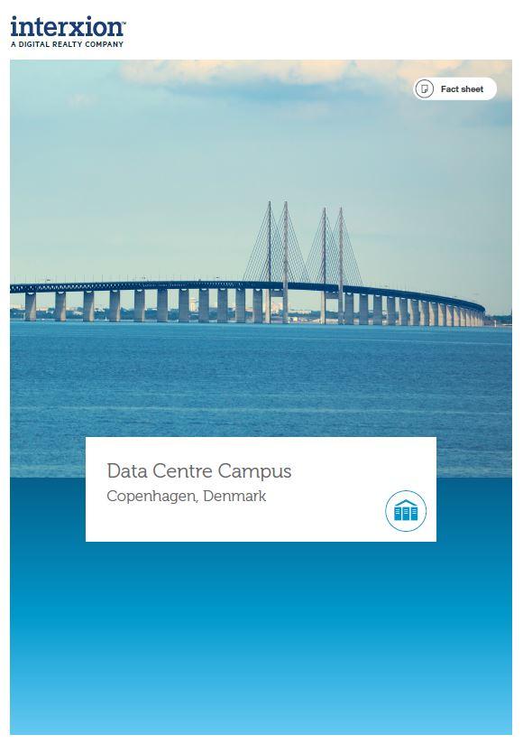Factsheet Copenhagen Campus