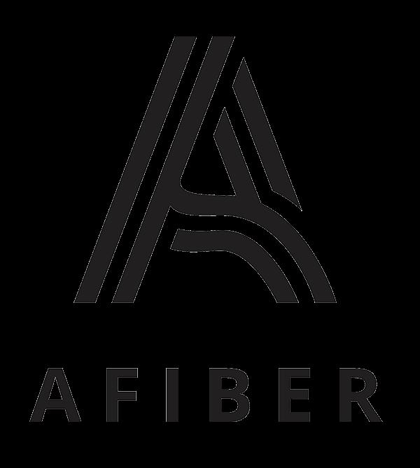 Afiber logo