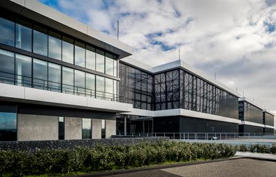 Amsterdam Schiphol Campus