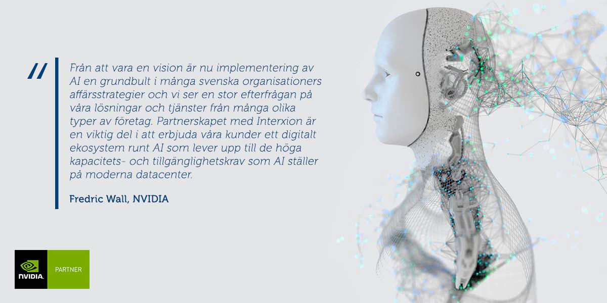 nvidia logo AI